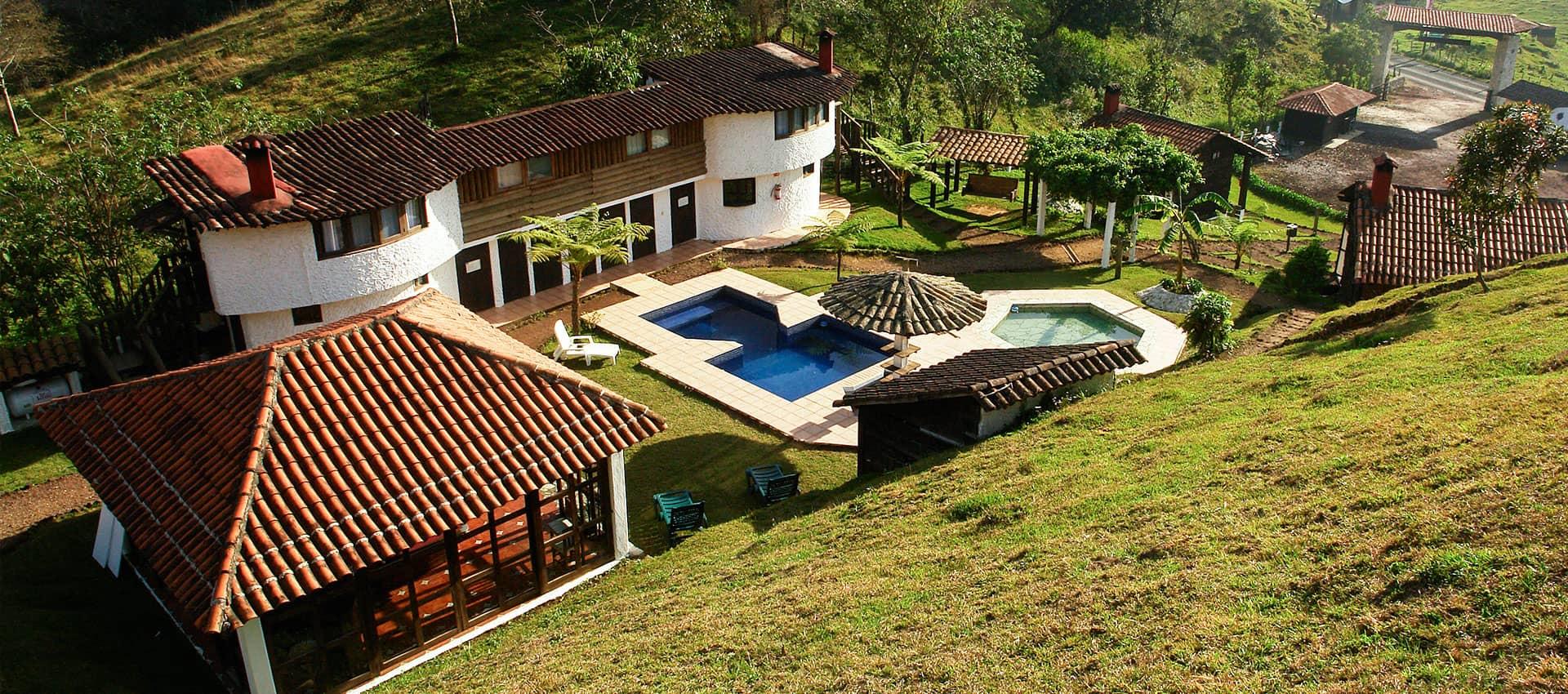 Villa Zardoni